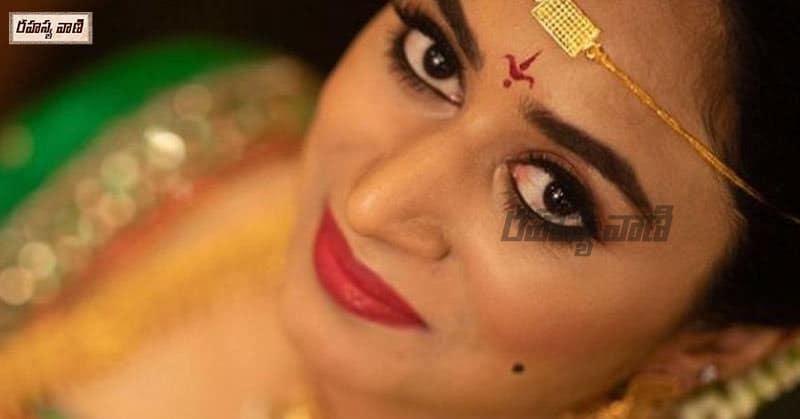 bride with baasikam