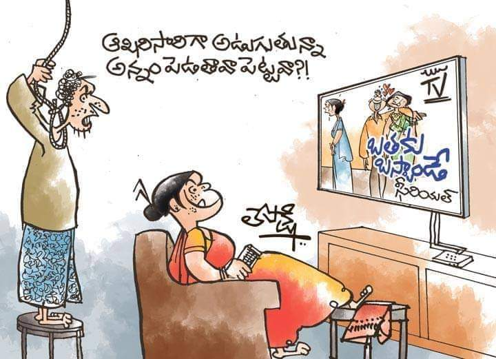 3.Lepakshi Cartoons