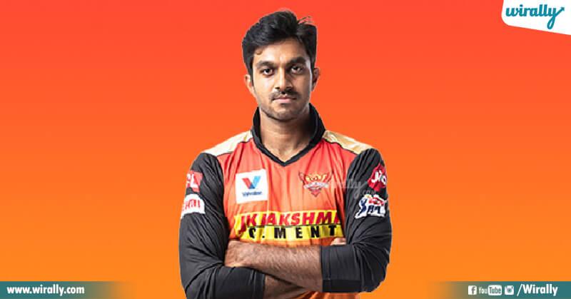 3.Vijay Shankar