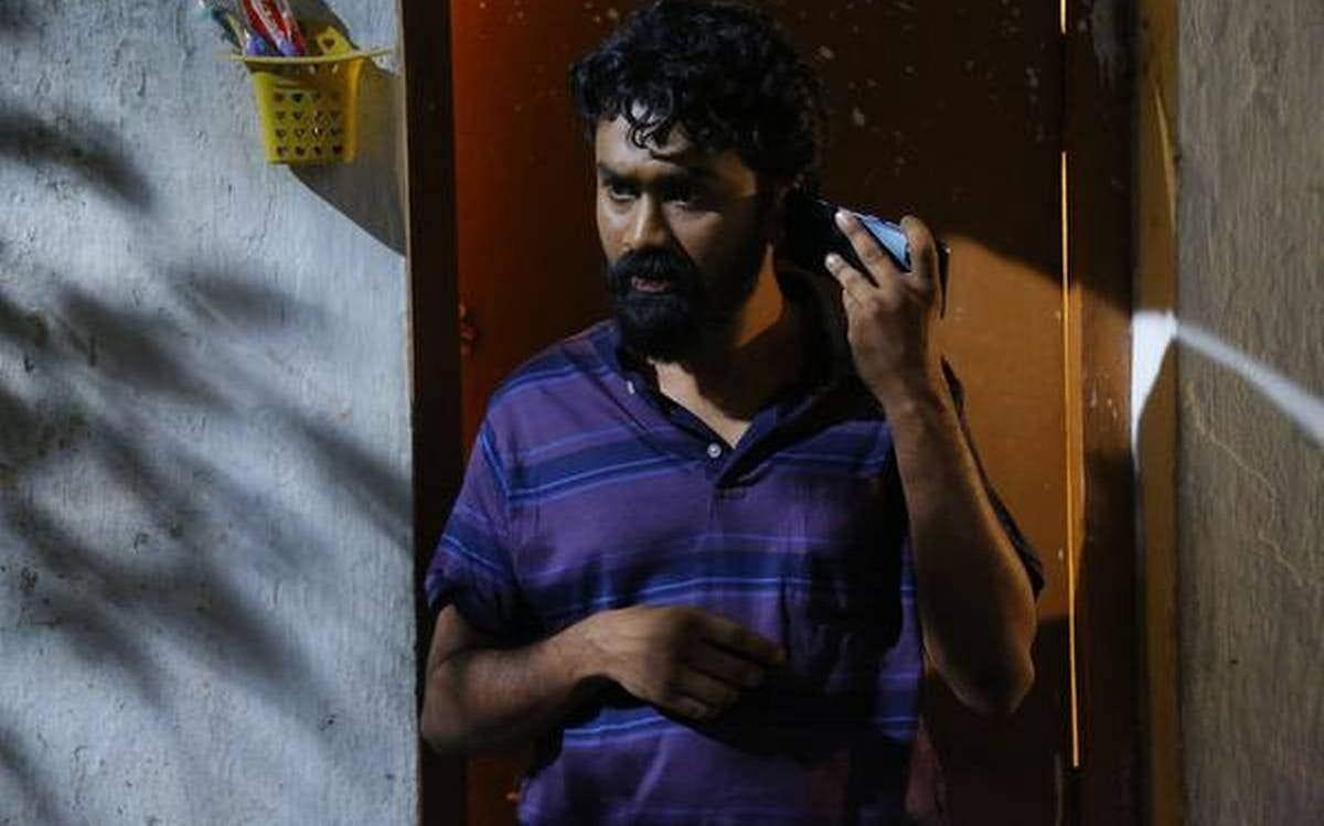 Arjun Reddy: Blood poosuko maja vastadi