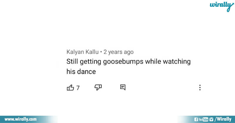 4.Comments On Krishna's Jumbare Song