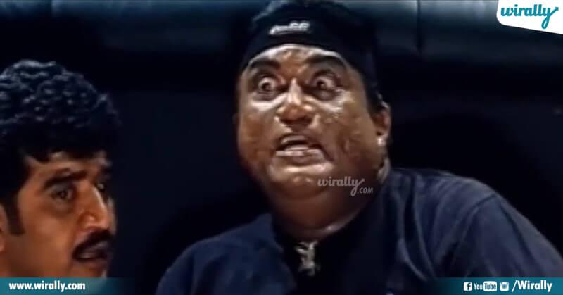 4.Jaya Prakash Reddy Garu roles