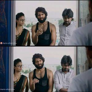 Arjun Reddy: Asalu wife ante ento telusa raa neeku