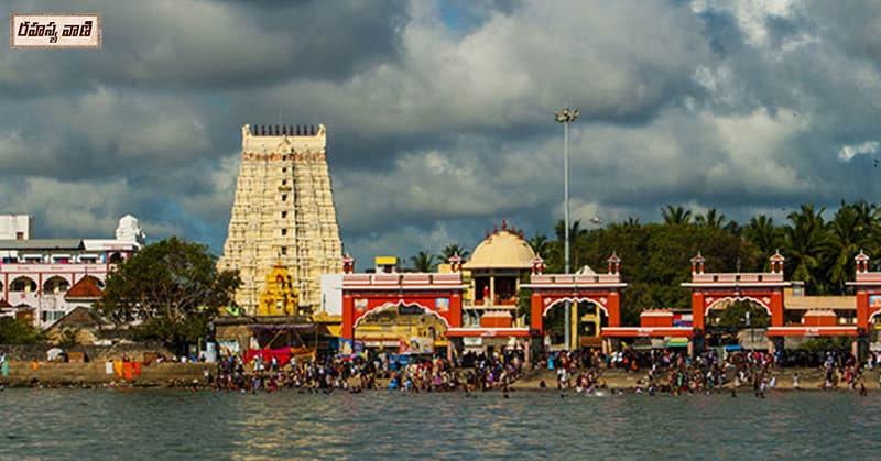 Ramanatha Swamy Temple tamil nadu