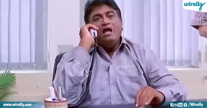 5.Jaya Prakash Reddy Garu roles