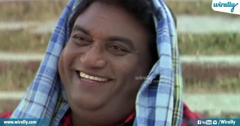 7.Jaya Prakash Reddy Garu roles
