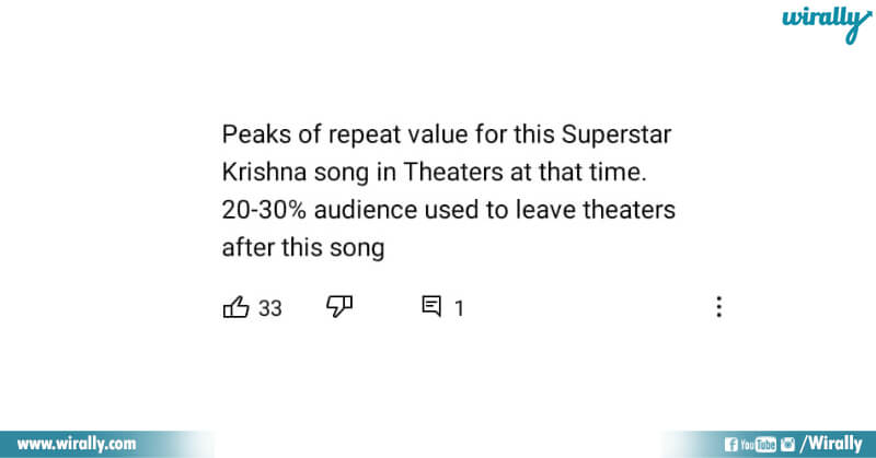 8.Comments On Krishna's Jumbare Song