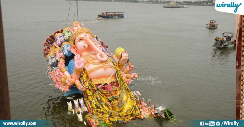8.Vinayaka pooja