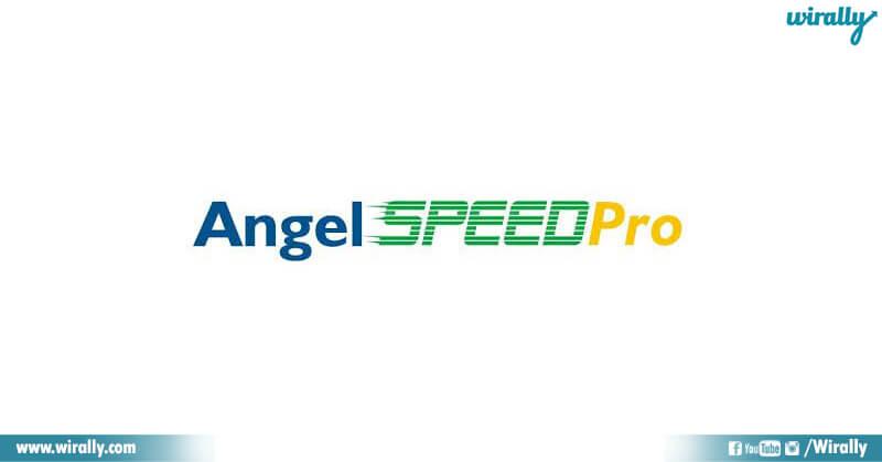 Angel Broking Speed Pro