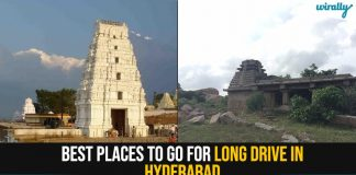 Best Places To Go For Long Drive In Hyderabad