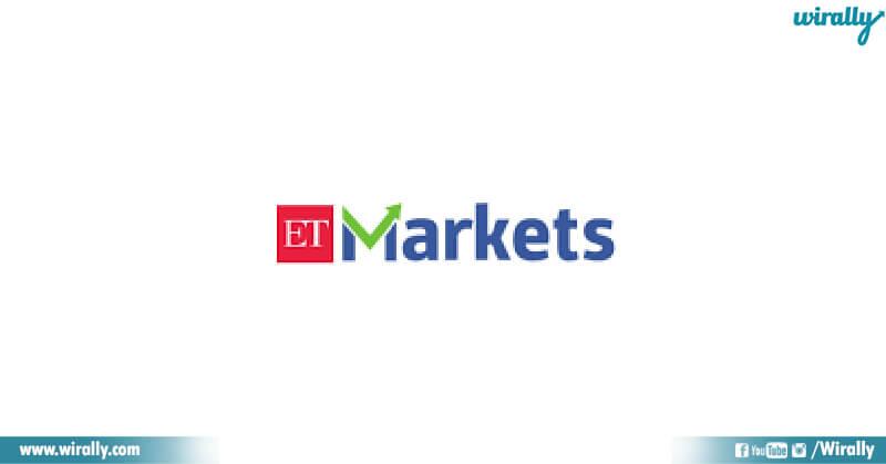 Economic Times Market