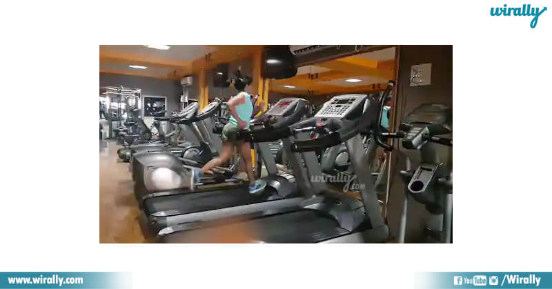 FIT MISS HEALTH AND FITNESS STUDIO