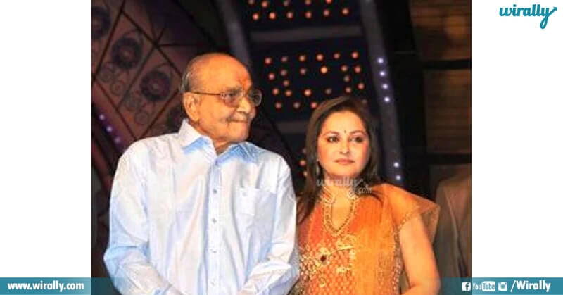 K. Viswanath - Jaya Pradha