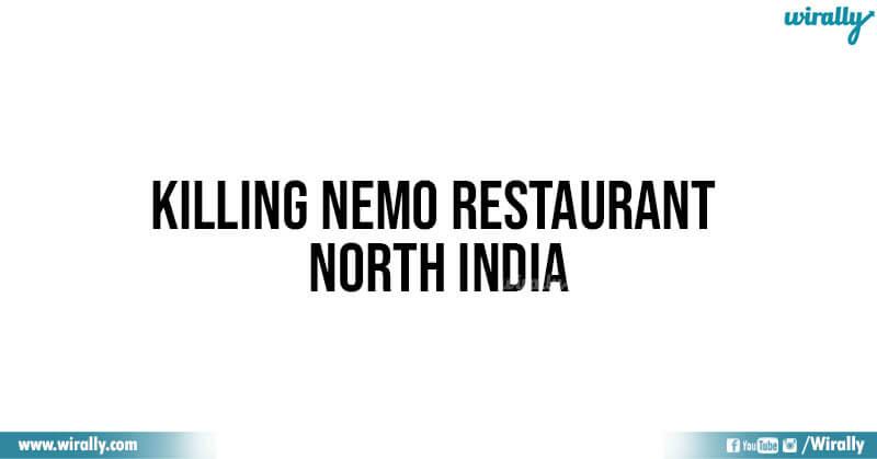 Killing Nemo