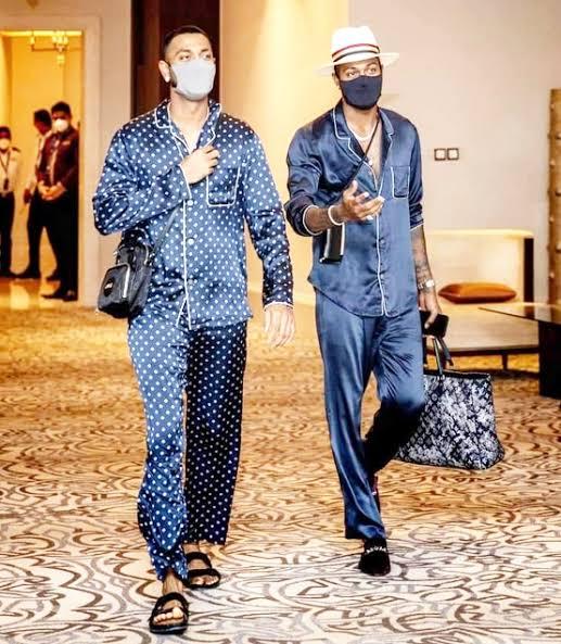 Pandya Brothers Night Dress
