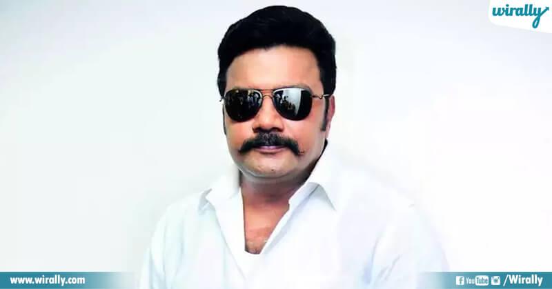 Sai Kumar