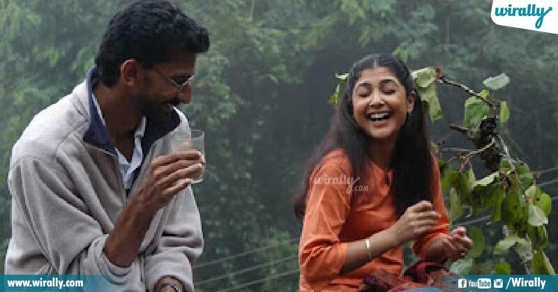 Shekar Kammula - Kamalinee Mukherjee