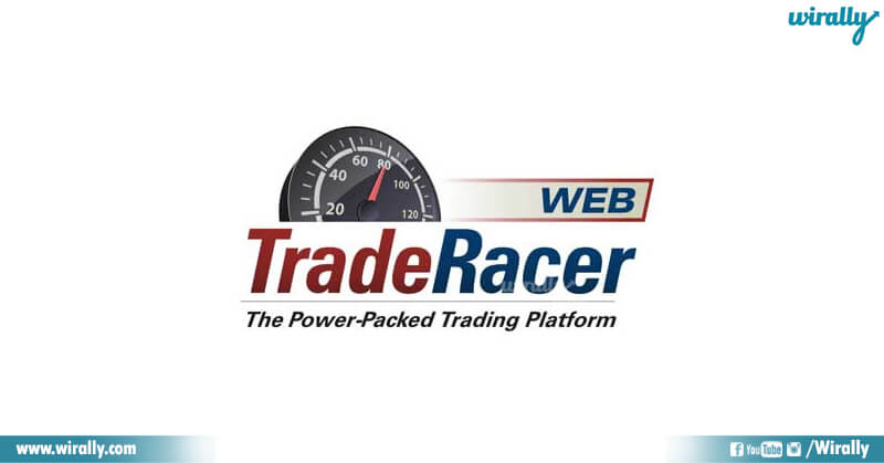 Trade Racer