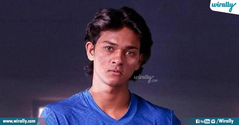 Yashasvi Jaiswal
