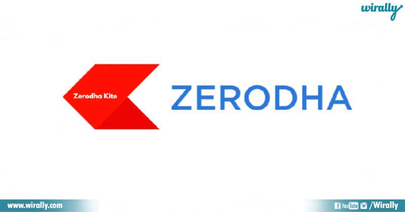 Zerodha Kite