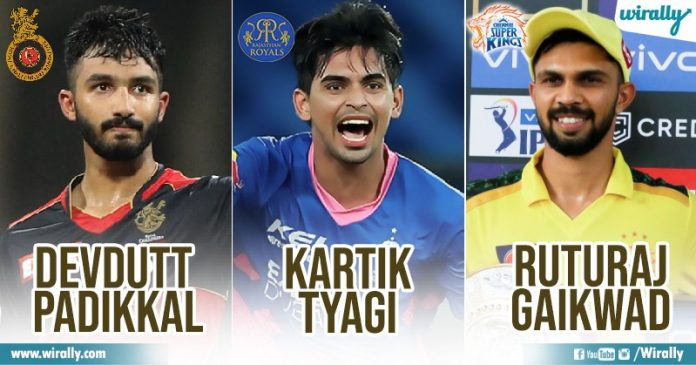 young players in ipl