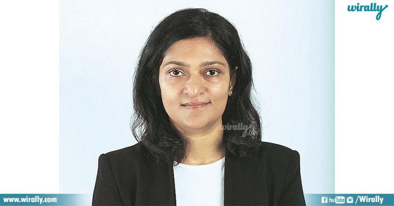 1.Mahima Datla