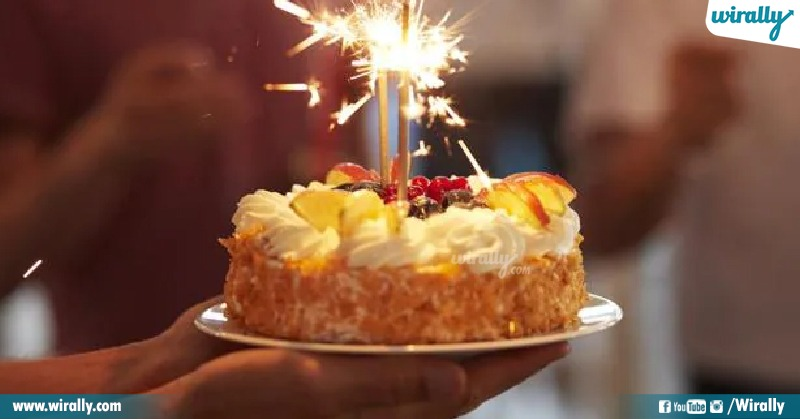 4.Birthday plans