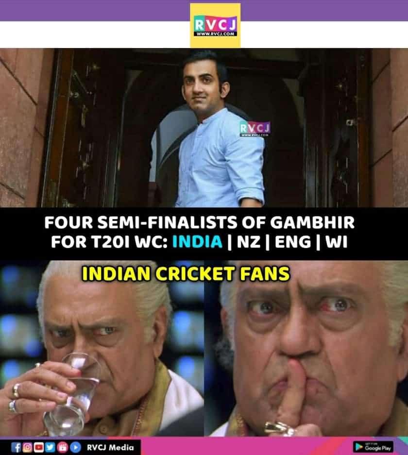 9.Gambhir Predictions