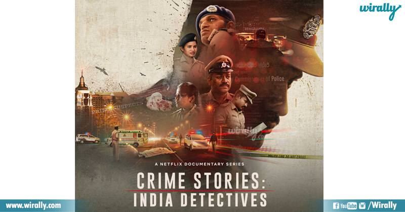 Indian Detectives