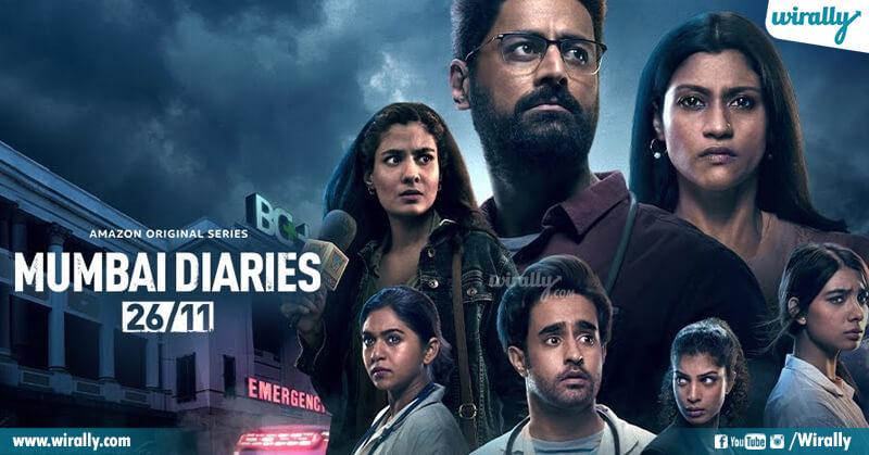 Mumbai Diaries 2611