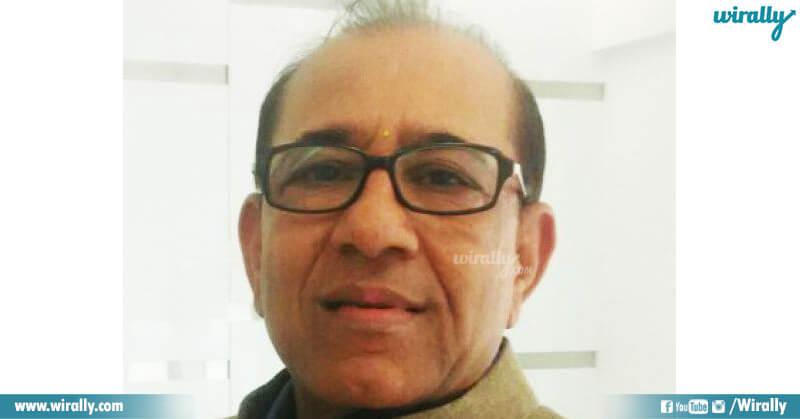 Vinod Shantilal Adani